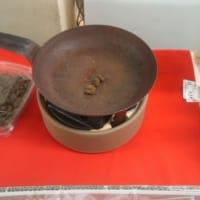 H24.4.13(金)開催 【ほの国の観光と物産展】-ほうじ濱納豆