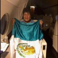 ボリビア・モラレス大統領、辞任・亡命に 割れる評価  揺れるチリ、注目されるブラジル・ルラ氏釈放