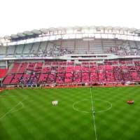 Jリーグ 1stステージ 第4節 FC東京戦