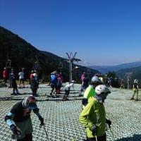 群馬 丸沼高原スキー場