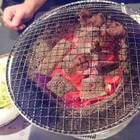 すすきの「たいは~ら」炭火焼肉