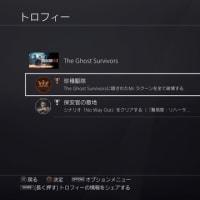 PS4ゲーム『バイオハザードRE2』クリアしました。(一番ハマッたのは保安官)