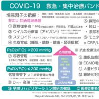 インデックス 2 救急一直線 新型コロナウイルス関連ページ紹介 PART 2