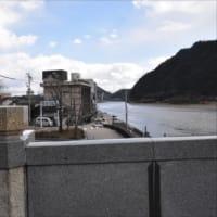 獅子会が行く-3 長良川灯台 (No 2207)