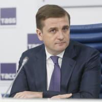 シェスタコフ タス通信インタァヴューで投資クオータの拡大を表明