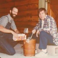 Ron McFarlanの Personal Journey (5) - シェアハウスにて