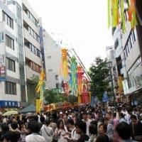 平塚の七夕祭り