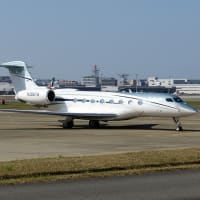 アリタリア航空 B777 福岡空港