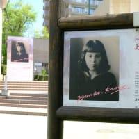■続き・よみがえれ! とこしえの加清純子 ー『阿寒に果つ』ヒロインの未完の青春ー(2019年4月13日~5月31日、札幌) 天才少女画家を巡る人々