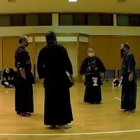 生駒市武道館 宝剣会(2020年11月28日夜)