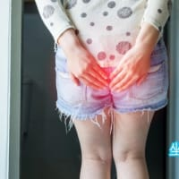 坐骨神経痛の患者さんは、どのような症状でいらっしゃるのでしょうか? 良い姿勢矯正のためのホームケアが重要です!