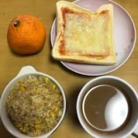 """""""翔んで埼玉""""見ながら昼食"""