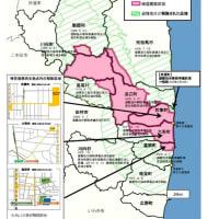 福島にはまだ立入禁止エリアがかなりあります