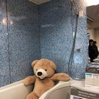 日本人はやっぱりお風呂が大好きなので、これは譲れないよね