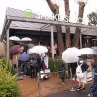 【東京都●港区】『シェイクシャック 外苑いちょう並木店』のDouble Smoke Shack