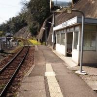 天神山駅 (JR九州)久大本線