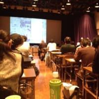 「貸本マンガの世界」 最終の回。2011.12.11