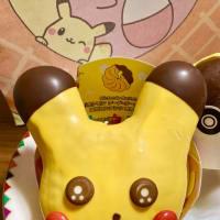 大ちゃんの黄色いパンツ〜〜///