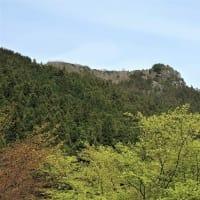 WOC(TOC)登山部2021.04.14 黒滝峰~工石山