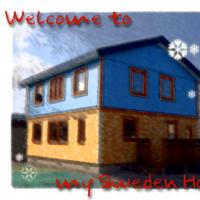 SwedenHouse建築日記@札幌