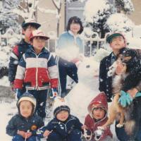 太郎と雪 -雪じゃ! 1984年-