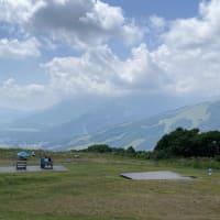 夏休み 長野への旅③
