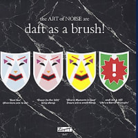 The Art of Noise / Daft as a Brush! (2019)