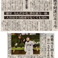 高校野球岩手県地区大会・宮古代表ゲット