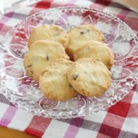 オーガニックチョコチップクッキー