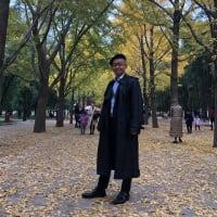 2019年11月北京(中国地理学大会)