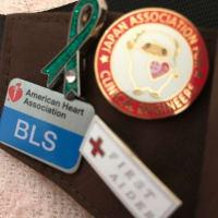 BLSバッジは持つべき?
