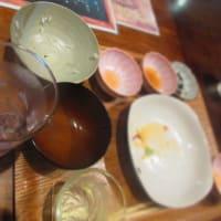 『coffee time Limoges(リモージュ) セカンド』で夜ご飯晩酌
