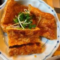 伊勢市「町家とうふ萬来」のランチ食べてきました~(^^)  2019