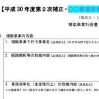 【特別編】採択される「持続化補助金」の書き方について(8/11)