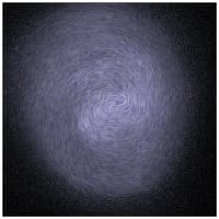 """位置天文衛星""""ガイア""""の最新データは、18億以上の星々の位置と動きに関する観測データ"""