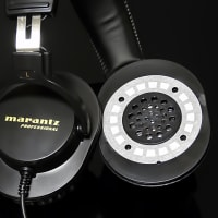 Marantz MPH-1 パッド交換