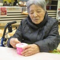2月のお出かけ♬ そのいち ~3F