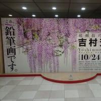 「吉村芳生展」/そごう美術館