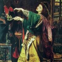 昔ながらの占い師のイメージ