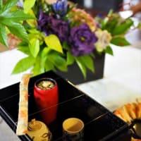 横浜西洋館 外交官の家・・・ 観月の宴 令和 初名月を愛でる