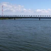 クロスバイクで石狩川河口へ行ってみた Part5