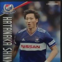 畠中槙之輔 日本代表選出