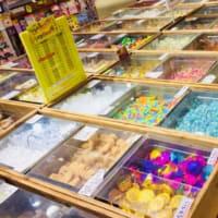 消費税率引き上げに伴う軽減税率の導入で、子供に人気の駄菓子にもしわ寄せが