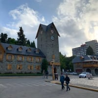IFMGA General Assembly at Bariloche Argentin