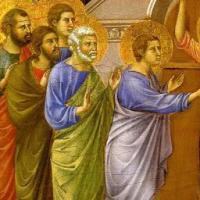 イエズス様がこれほど苦しんだのは、私たちを愛し赦す為でした。イエズス様の愛を信じ、憐れみに信頼して下さい。