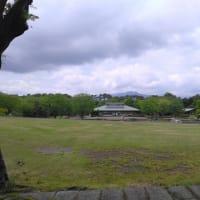 那須野が原公園で食事