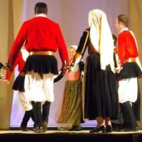 「イタリア中南部の民族舞踊の言い伝え」のセミナーでpizzicaやtarantella su balu tundu等を見てきました(2020.7.5)@吉祥寺LCI