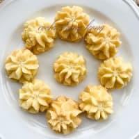 本物の香港クッキーの見分け方を教えてください