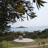 秋の小豆島