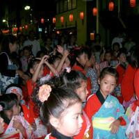 阿波踊り at 初台